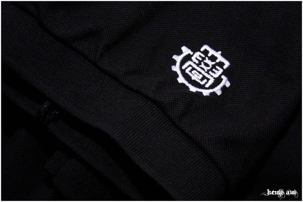 NAC-刺繡