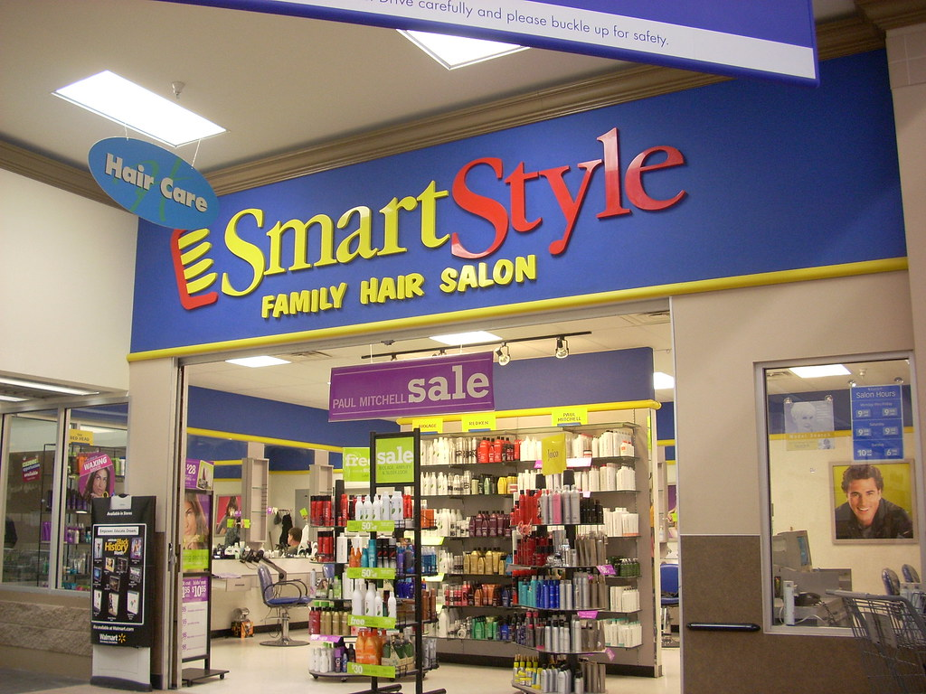 The Worlds Best Photos Of Smartstyle And Walmart Flickr Hive Mind