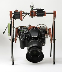 KAP Cradle No 10 (KAP Cris) Tags: equipment kap kiteaerialphotography cradles 10dslr