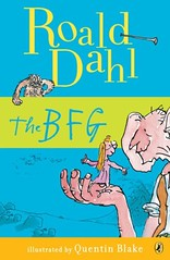 4366931872 a2b51cfa00 m Top 100 Childrens Novels #88: The BFG by Roald Dahl