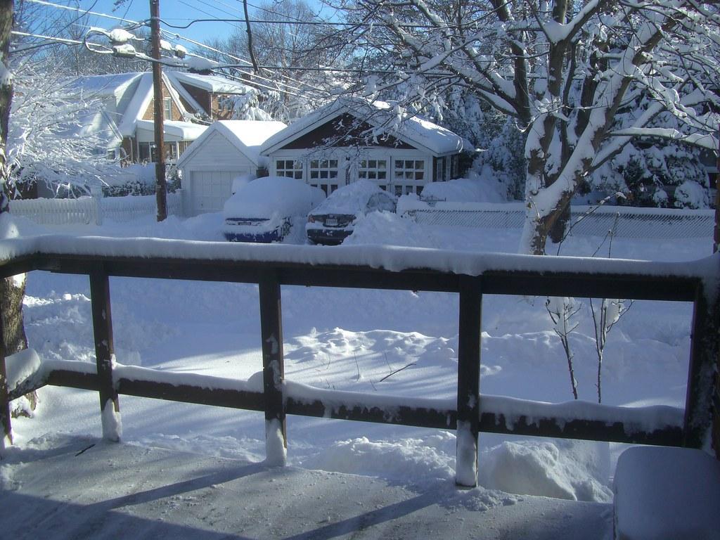 snow john f croston iii