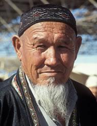 Karakalpak do Uzbequistão