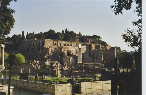 2001-04-02 Rome Italy sites of the city (9)
