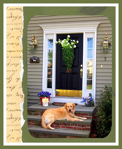 Doors-Spring