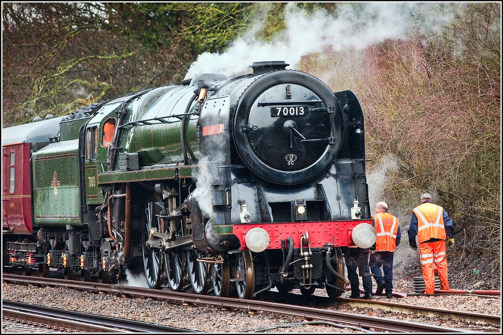 Oliver Cromwell at Lenham