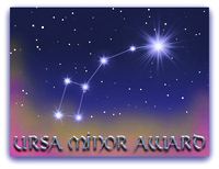 Ursa Minor Award