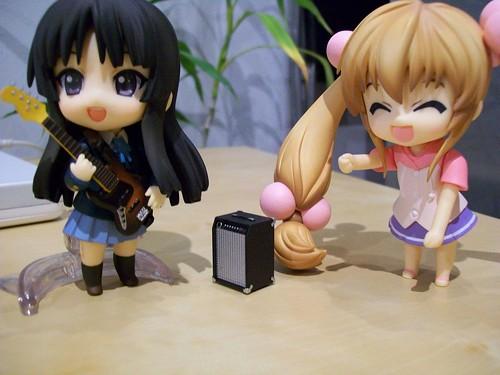 Mio & Rin