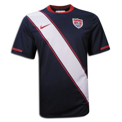 US 2010 Jersey