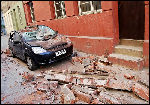 terremoto 27 febrero