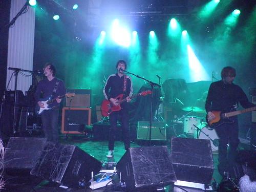 Pioneers of Love - Bibelot - 26-02-2010