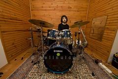 DSC_1748 (Pelin U.) Tags: drum zil cymbal davul