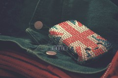 British Berry.. (- M7D . S h R a T y) Tags: uk blackberry unitedkingdom britain cover british wordsbyme london2010 bold9700 allrightsreserved