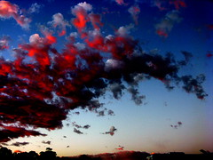 Angry clouds (ophiel) Tags: bush australia beaufort doof rainbowserpent