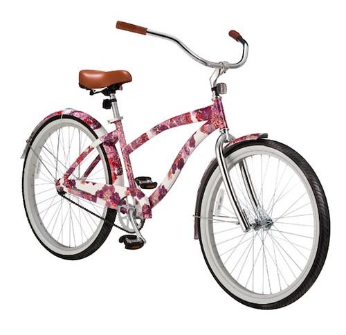 Liberty of London Bicycle