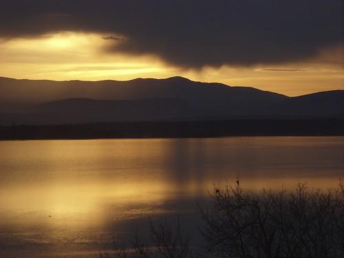 sunrise 3/11/10