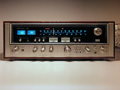 Sansui 8080 Stereo Receiver (oldsansui) Tags: sansui hifi vintage stereo audio receiver 8080 classic 1970s seventies 1970 retro design old sound 70erjahre japan music madeinjapan highfidelity radio 70s analog audiophil solidstate electronic