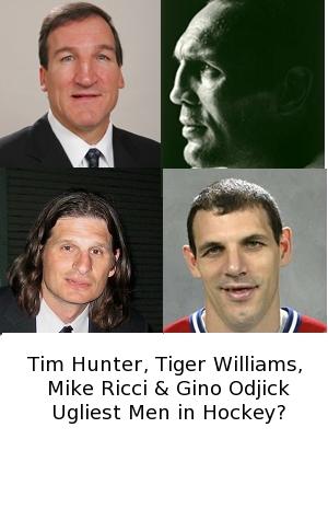My Mount Rushmore Candidates