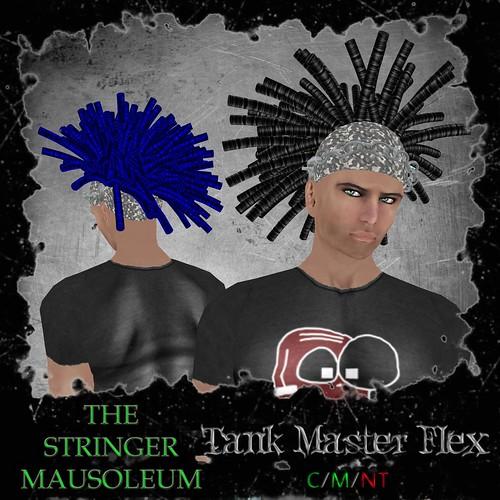 Tank Master Flex
