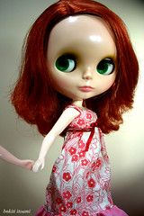 Blythe, Winsome Willow