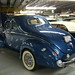 1940 Ford Coupe, Dennis Carpenter Collection, Concord, North Carolina