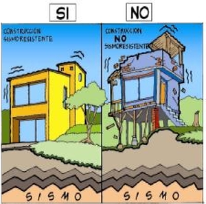 edificacion sismo resistente