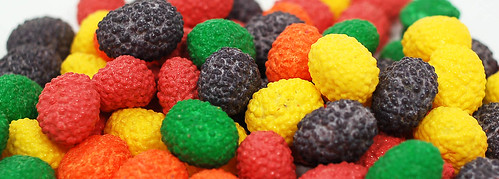Bumpy Nerds Jelly Beans