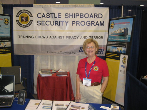 Castle Shipboard Security Program