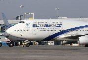 Un vol de la compagnie «El al» rempli de passagers a décollé de JFK pour Tel-Aviv le 11 septembre 2001 thumbnail