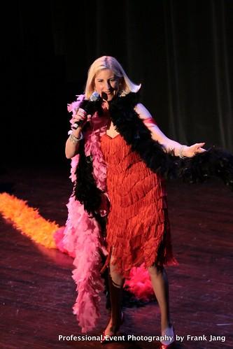 Kathy Holly, Cabaret