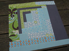{Bee} Imaginative Block #1 for Julie