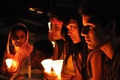Praying Kids (toti160) Tags: kids easter catholic praying