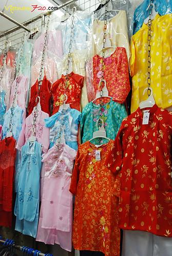 Ben Thanh Market 011