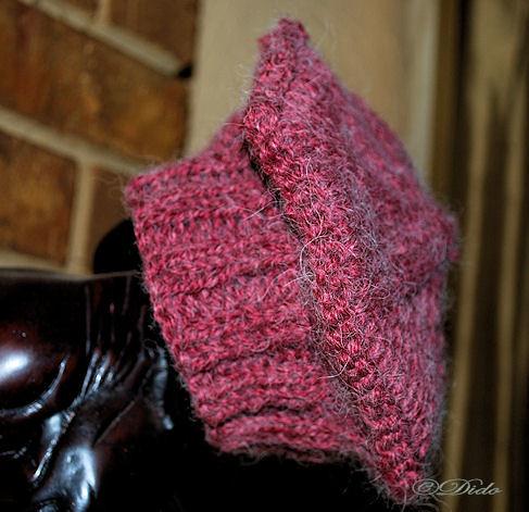 Annie hat