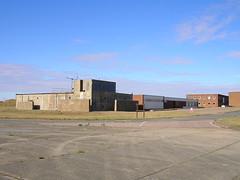 RAF Bentwaters - former USAF base Hardened compound (BenA Jobson) Tags: underground mod ufo bunker installation bentwaters rafbentwaters ufocoverup larrywarren secretfacility nsacoverup