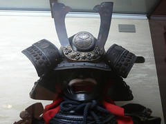 Japanese armour / File_065 ( Ogawasan) Tags: japan lord medieval ancestor warrior samurai japon giappone samourai kabuto tokugawa    samoura prajurit  guerrier sutori    ogawasan    lordsamurai samouraii