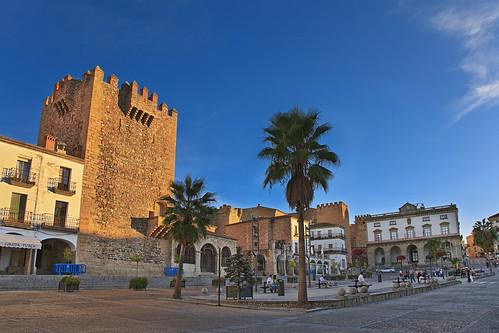 Conocer toda Extremadura