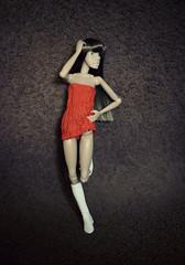 DSC_6061 (VIKVIK-87) Tags: doll sonya miniatura muneca mooqla