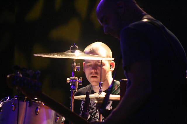 Alkaline Trio @ Warehouse Live