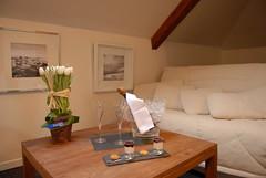 Domaine de Joinville Eu - room (Domaine de Joinville) Tags: france hotel lodging eu normandie hotels accommodation chateau domaine joinville