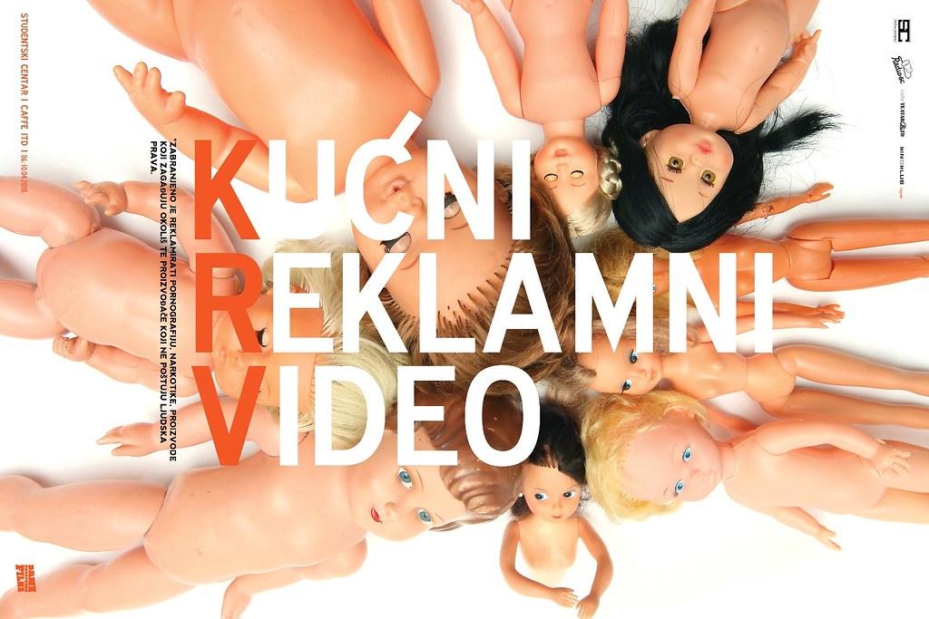 KRV -Kućni Reklamni Video
