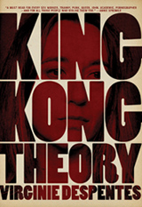 King Kong Theory Book Cover