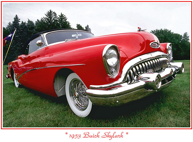 car buick automobile gmfyi autoglamma 1953buickskylark 1997meadowbrook