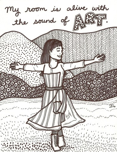 Sound of Art
