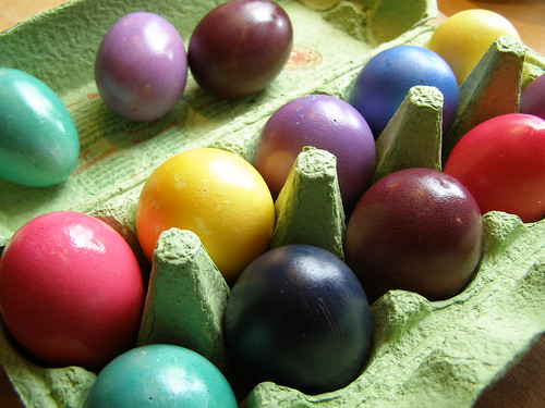 Easter Morning