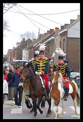 Sint-Veroonsmars Lembeeek 2010 150 (Danny ZELCK) Tags: 2010 cavalerie lembeek sintveroon sintveroonsmarslembeeek2010 sintveroonsmars