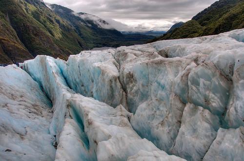 Glacier Franz Josef 08