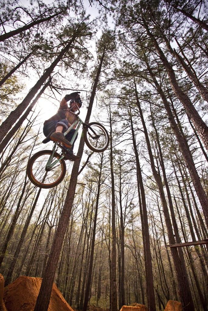 Olympic Drive Trails