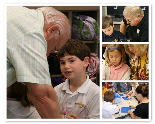 Grandparents Day @ Montverde Academy