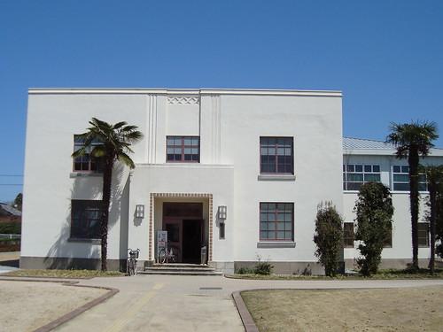 2010/04 豊郷小学校旧校舎群 #14