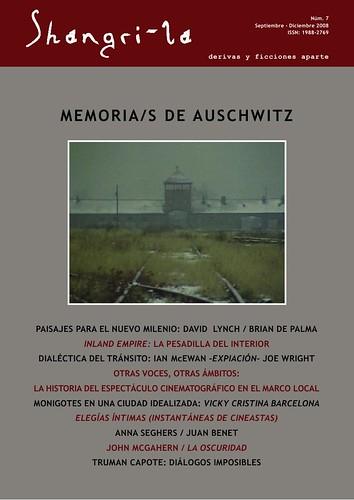 Auschwitz / Memorias